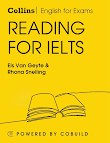 Collins READING For IELTS (2nd Edition) Full PDF bản đẹp