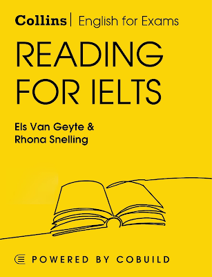 Collins READING For IELTS (2nd Edition)