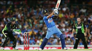 Virat Kohli 90* vs Australia Highlights