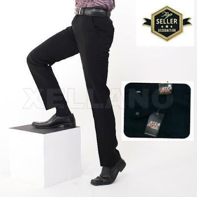 celana formal pria surabaya, beli celana formal pria, jual celana formal pria slim fit