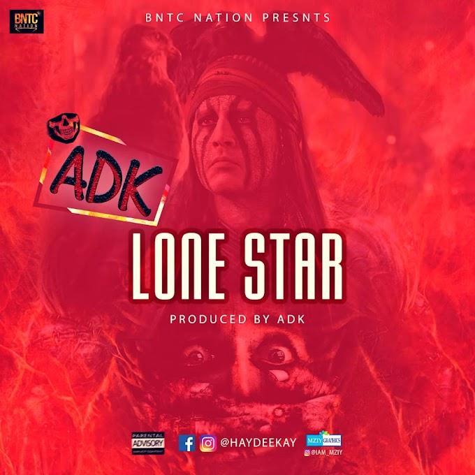 FreshMp3: Adk _ Lone Star