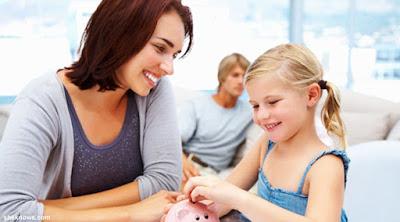 #5 Kunci Sukses Orangtua Dalam Mendidik Anak di Era Digital