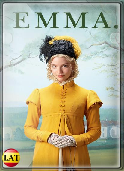 Emma (2020) DVDRIP LATINO