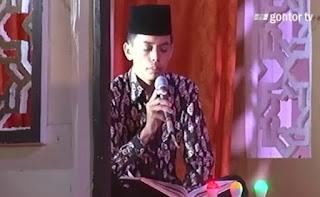 Mp3 Tilawah Qori' Adnan Tumangger Terbaru (Surat Al Hasyr Ayat 21)