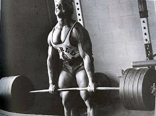 Tom Platz Bodybuilder