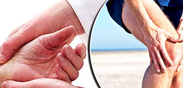 التهاب المفاصل -نصائح لتخفيف التهاب المفاصل arthritis relief