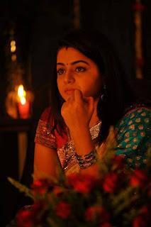 Wamiqa Gabbi spicy stills from movie Nannu Vadili Neevu Polevule