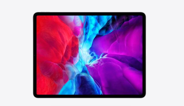 【消息】下一代 iPad Pro 將推出 12.9 吋 Mini 版