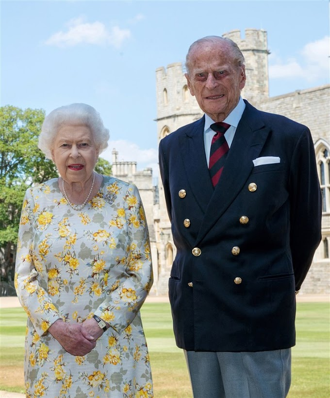 Microsoft's Search Engine, Bing, Mistakenly Says Queen Elizabeth's Husband, Prince Phillip, Is Dead