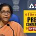 आत्मनिर्भर भारत अभियान : आर्थिक पैकेज में सरकार ने MSME और कर्मचारियों को दी राहत, ये हैं 10 मुख्य बिंदु