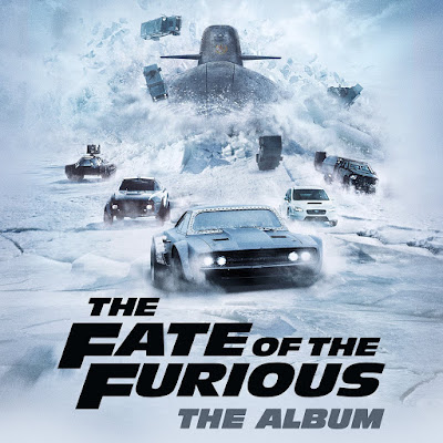 The Fate of the Furious Soundtrack (Various Artists)