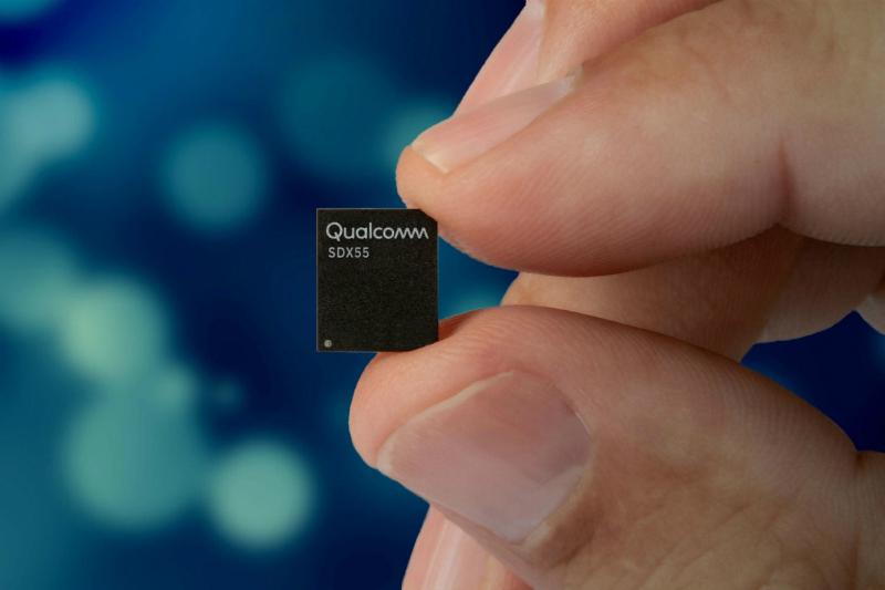 Với Qualcomm, 5G không chỉ dành cho điện thoại mà còn cả PC
