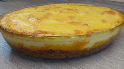 🆘 Pastirska Pita Recept   Shepherds Pie Recipe