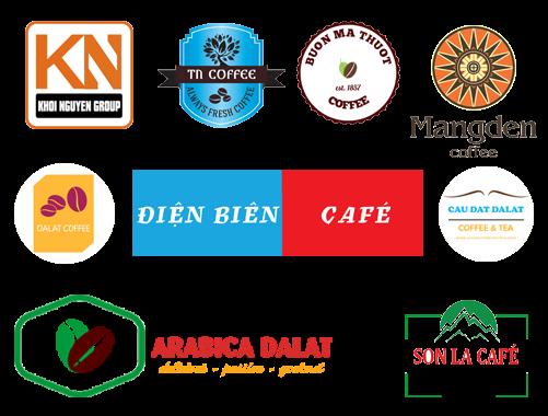 Thương hiệu BMT Cà Phê Robusta Buôn Ma Thuột Coffee Thuộc  TN COFFEE