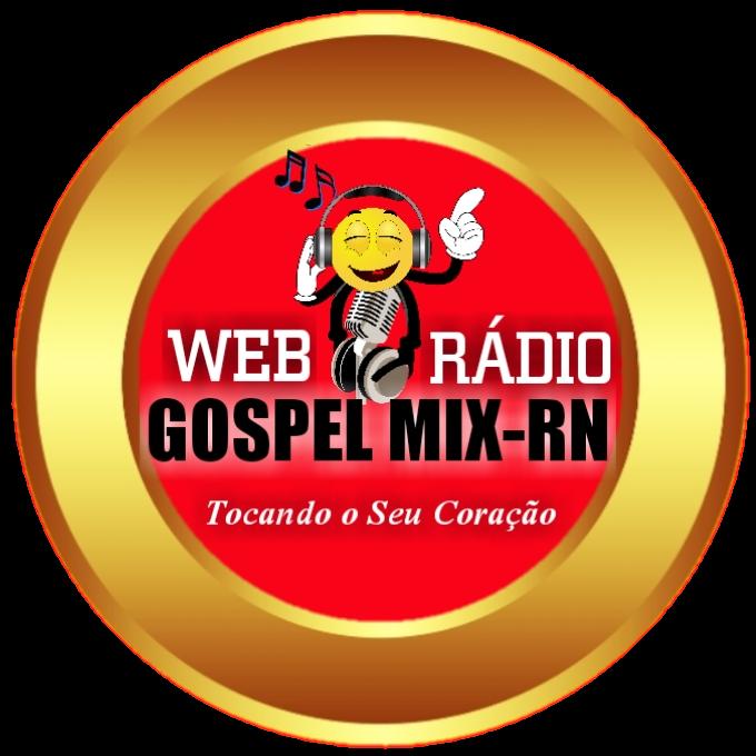Web Radio Gospel Mix - RN
