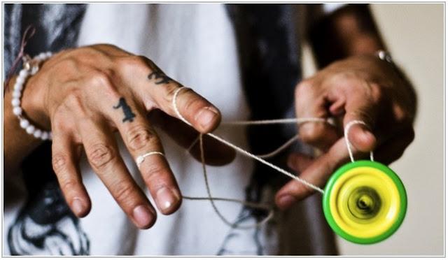 Yoyo dan Asal-usulnya;Permainan Tradisional Yoyo dan Asalnya;