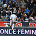 Dante marca, mas Nice apenas empata na Liga 1 da França