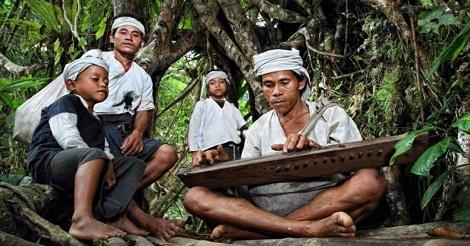 Kekayaan Budaya Suku Baduy