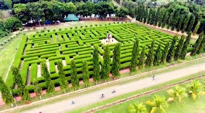 Daftar objek wisata yang ada di Kalimantan Selatan