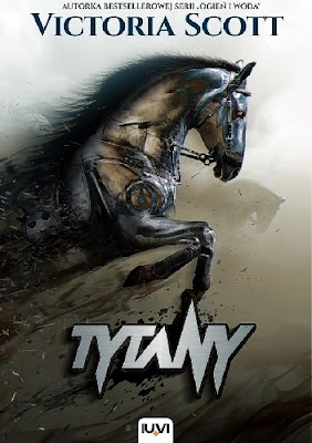 Victoria Scott - Tytany