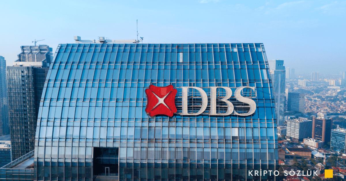 DBS, Blockchain Ticaret-Finans Ağı Contour'una Ağına Katılan İlk Banka Oldu