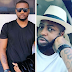 BBNaija: Peter Of Psquare And Tunde Ednut Meet Over Tacha (Video)