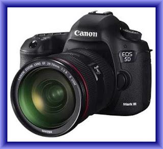 Canon EOS 5D Mark IV GPS Setting