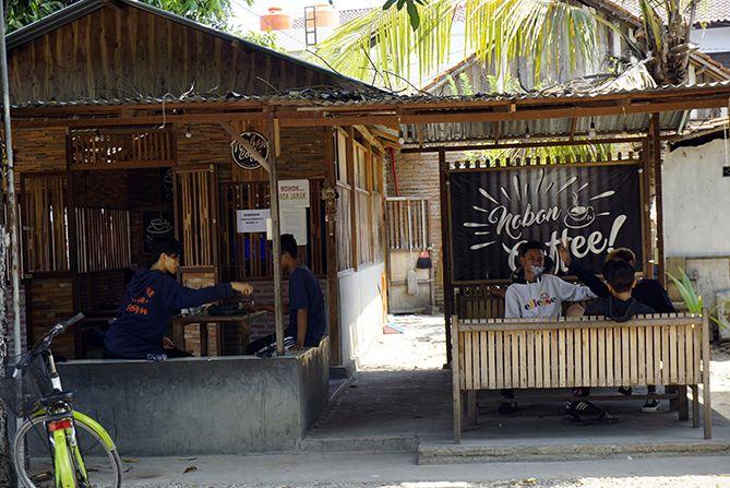 Kedai Nobon Coffee Rembang