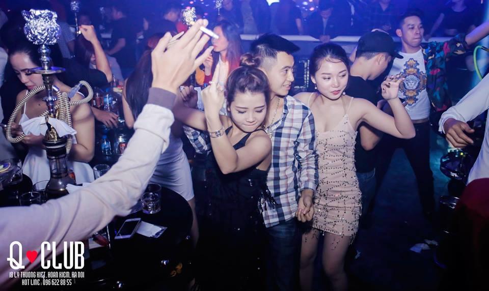 Q Club Hanoi Vietnam Jakarta100bars Nightlife Reviews Best Nightclubs Bars And Spas In Asia