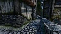 Альтернативный Солитьюд - ретекстур от команды TES-Diesel ДО