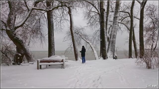cô đơn mùa đông