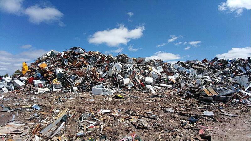 Το ΕΣΔΑ προωθεί ατεκμηρίωτα την καύση σκουπιδιών στην Ελλάδα