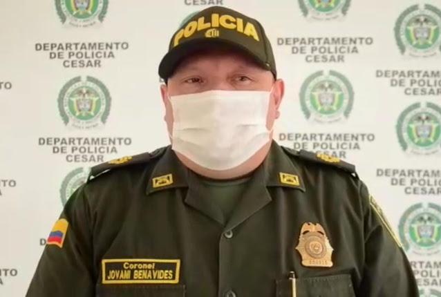 hoyennoticia.com, Dos muertos y un herido deja atraco en el barrio San Fernando