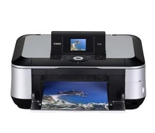 Canon PIXMA MP628 Wireless Setup & Driver Download