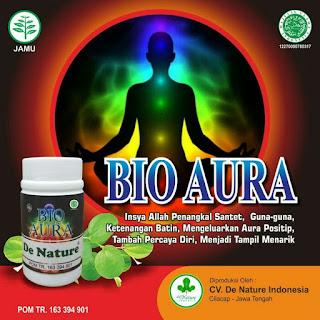 Bio Aura De Nature