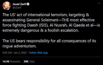 international terrorism america