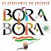 Encarte: Os Paralamas do Sucesso - Bora Bora (Edição Remasterizada)
