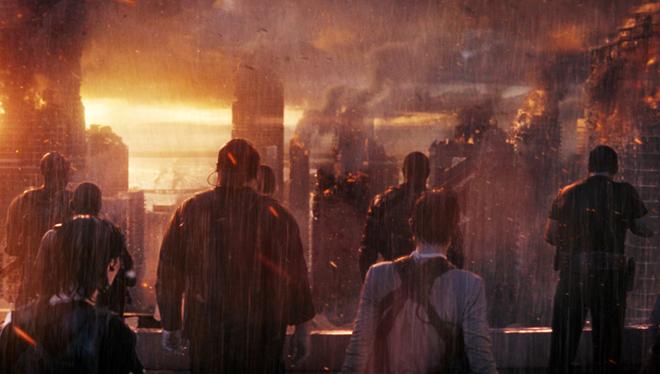 apocalípsis y el fin del mundo