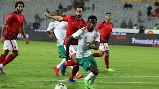 Watch Al-Ahly Cairo vs Vita Club live Stream Today 12/1/2019 online CAF Champions League