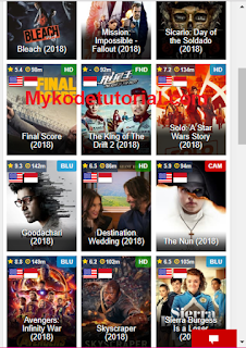 Cara Download Film di Indoxxi Menggunakan Android Paling Gampang