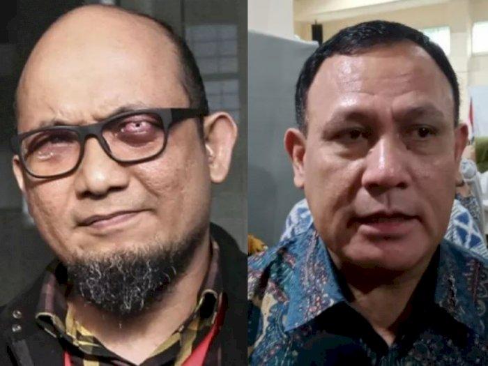 Novel Baswedan Cs Dinonaktifkan, Demokrat: Dari Awal Memang Sudah Ada Kesan Ingin Disingkirkan