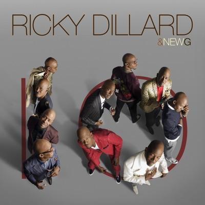 Ricky Dillard - All of My Help