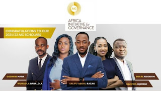 Study-In-UK: 2022 Africa Initiative for Governance (AIG) Scholarship At Oxford University