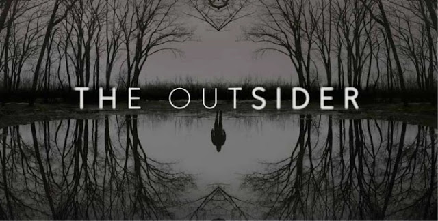 The Outsider Best Series on Hotstar in 2020