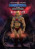 He-Man and the Masters of the Universe Season 1 Dual Audio [Hindi-DD5.1] 720p HDRip
