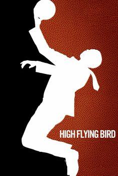 High Flying Bird Torrent - WEB-DL 720p/1080p Dual Áudio