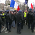 Yellow vests: a demonstration in Paris despite the coronavirus