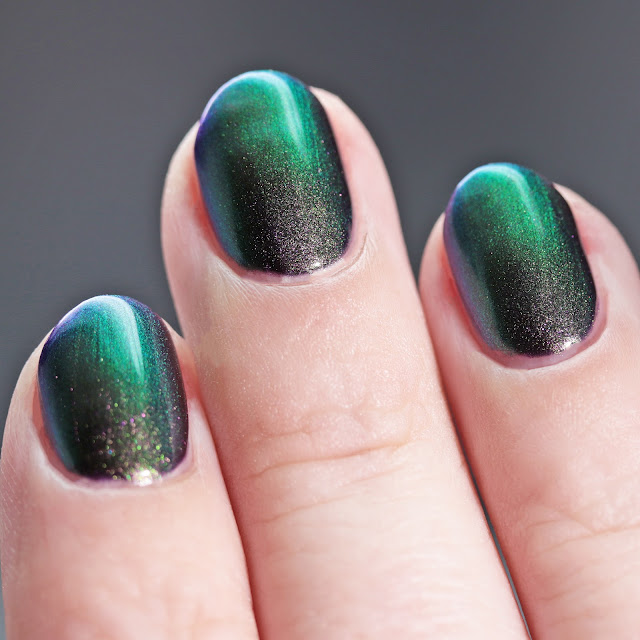 Great Lakes Lacquer The Scorpion, the Serpent, and The Phoenix