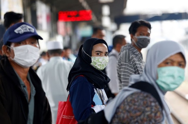 Complete Facts of the First Case of Coronavirus in Indonesia