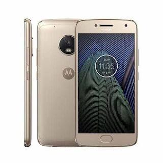 مواصفات ومميزات هاتف موتورولا Motorola Moto G5S plus